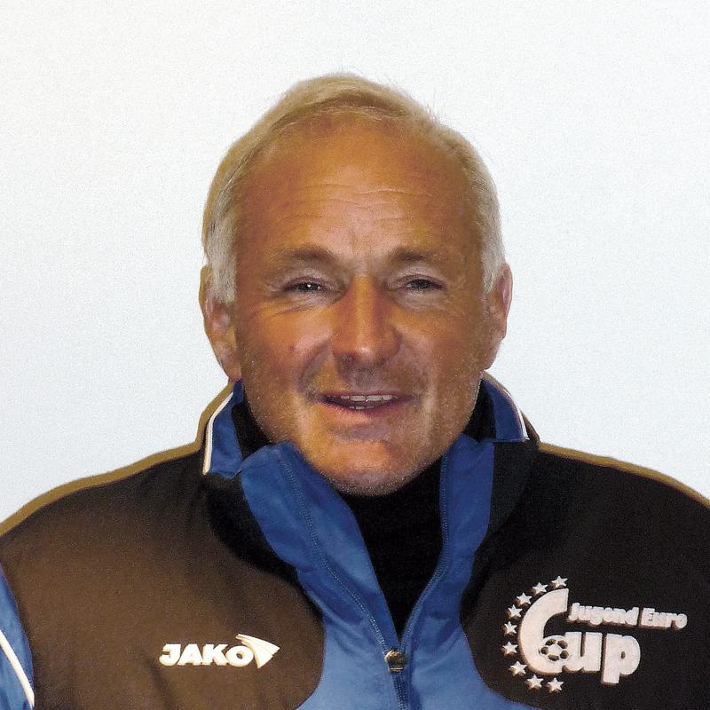 <b>Josef Bichler</b>, Vorstand Organisation - josef_bichler